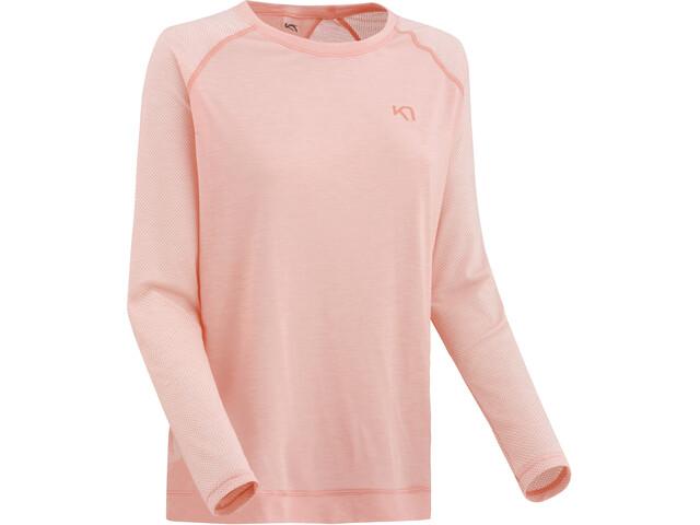 Kari Traa Isabelle Langarm T-Shirt Damen soft